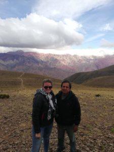 Perou Cerro Hornocal