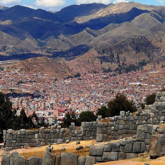 perou vallée sacrée des incas