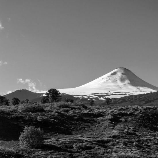 Chili patagonie montagne nature