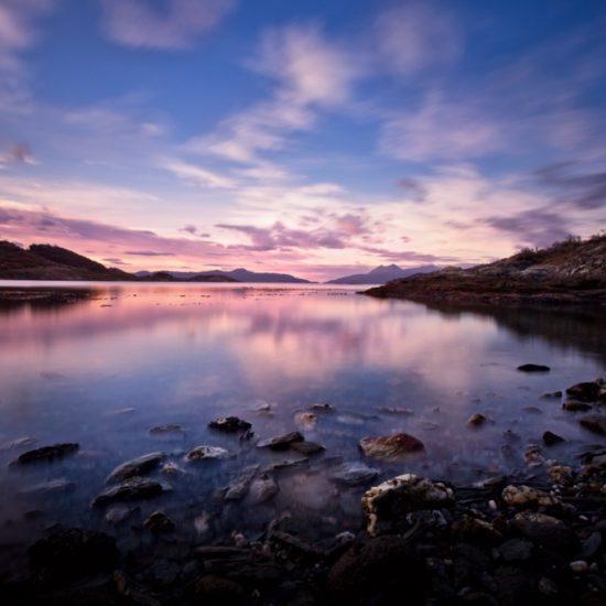 argentine patagonie parc national de la terre de feu ushuaia bout du monde immersion canal beagle nature
