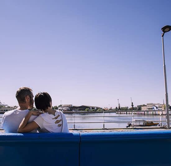 argentine buenos aires irys souvenirs photo expérience unique photographe professionnel port banc