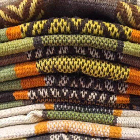 Chili mapuche tradition vêtements savoir-faire