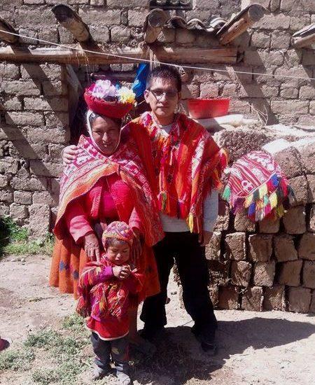 cuzco pérou habitants immersion