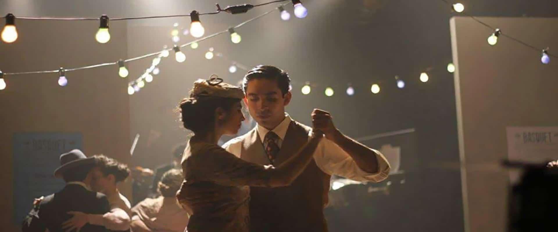 saint valentin amerique latine tango tierra latina tango danseurs