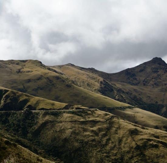 pérou chachapoyas cajamarca