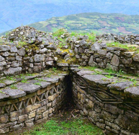 pérou chachapoyas art natif ruines kuélap forteresse