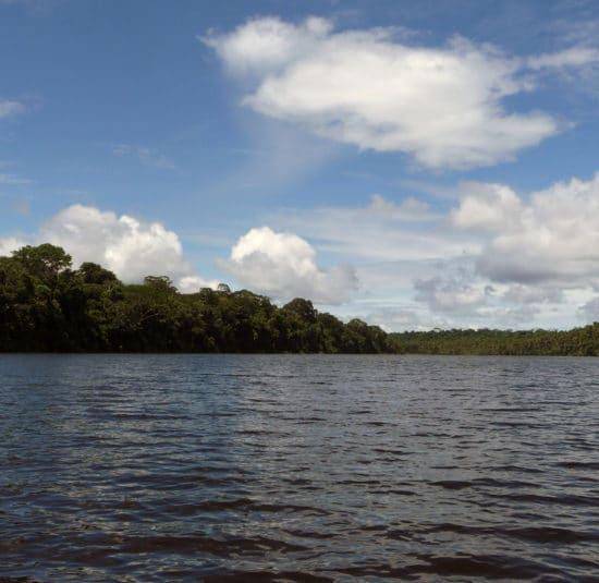 pérou puerto maldonado amazonie fleuve