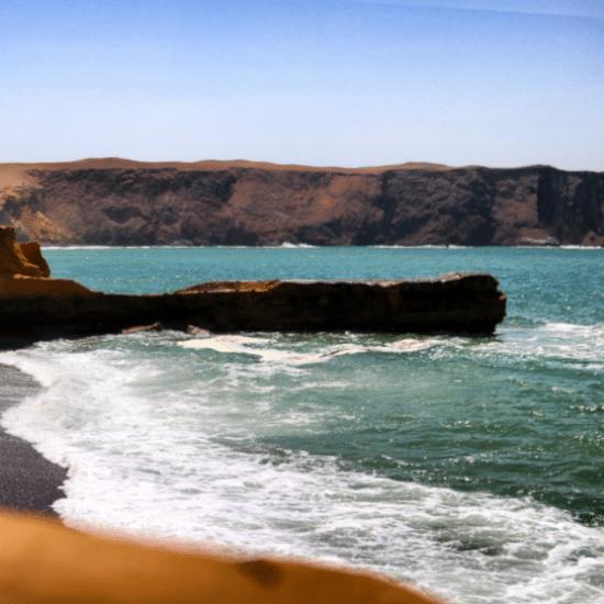 falaires paracas desert perou voyage