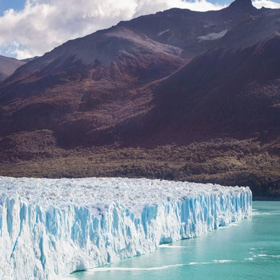 argentine patagonie parc national glaciers perito moreno paysage nature immersion montagne montagne sauvage