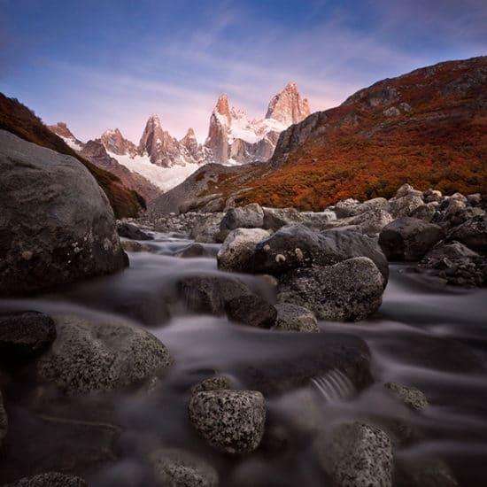 voyage photo en patagonie argentine