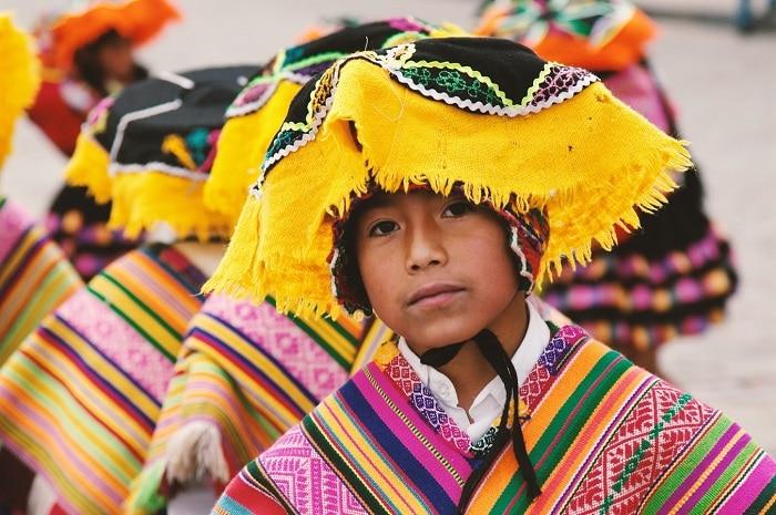 amerique latine tradition paques