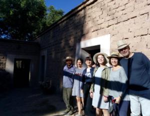 Tierra Latina Voyage séhour chez habitant nors ouest argentin découverte culture