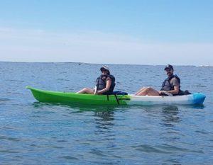 Tierra Latina voyages Costa Rica Kayak découverte culture paysages