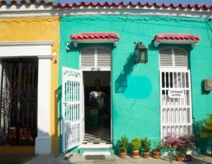 Tierra Latina - Voyage - Colombie - Carthagène - ville coloniale - caraibes