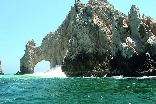 Mexique Baja California