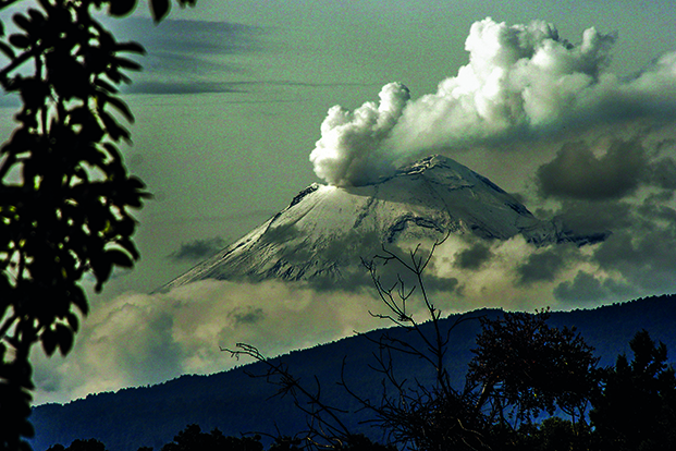 Mexique Puebla