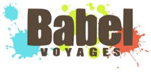 Babel Voyages logo partenariat tierra latina