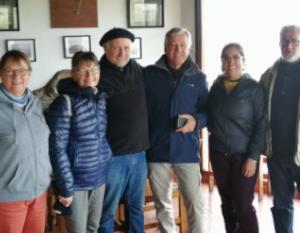 Tierra Latina voyage Argentine Patagonie Estancia El Calafate