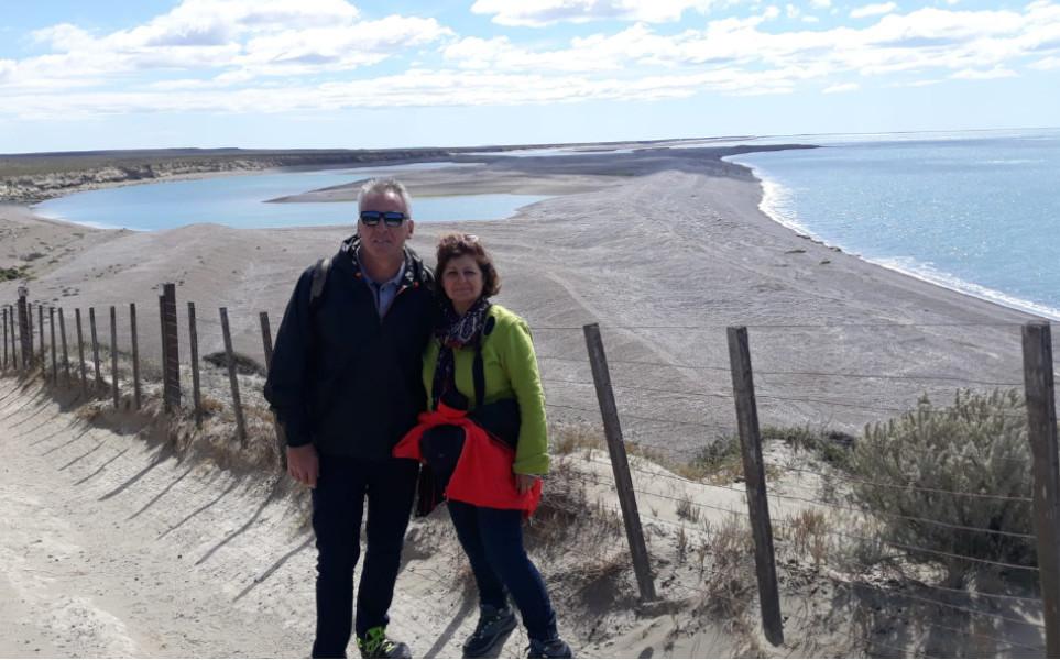 Tierra Latina voyage Argentine Patagonie Peninsule Valdes