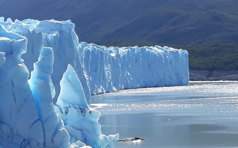 Tierra Latina voyage Argentine Perito Moreno