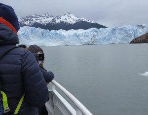 Tierra Latina voyage Chili Argentine Patagonie Glaciers