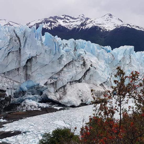 Tierra Latina. Voyage accessible Buenos Aires Perito Moreno