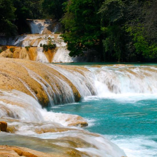 TierraLatina-Mexique-Cascades-Agua-Azul-Chiapas