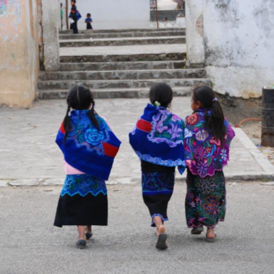 TierraLatina-Mexique-Chiapas-Tzotzil-Artisanat-Vêtement