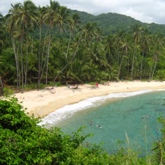 Voyage Tierra Latina Bahia Solano