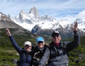 Tierra Latina Voyage Argentine Fitz Roy