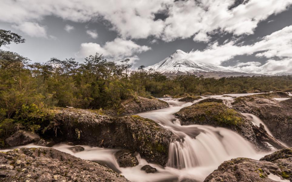 Tierra Latina Voyage Trek Petrohué Osorno