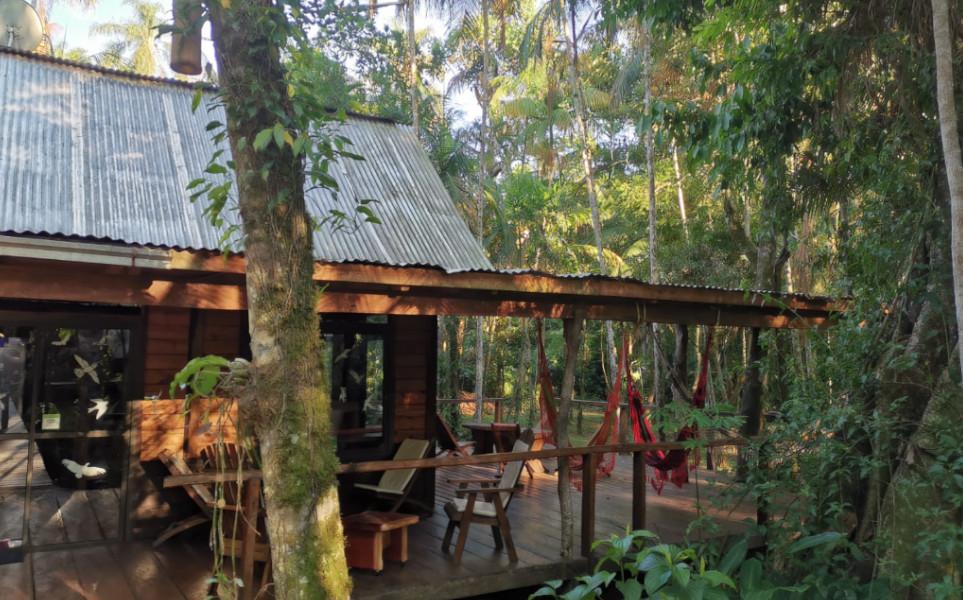 ecolodge iguazu argentine