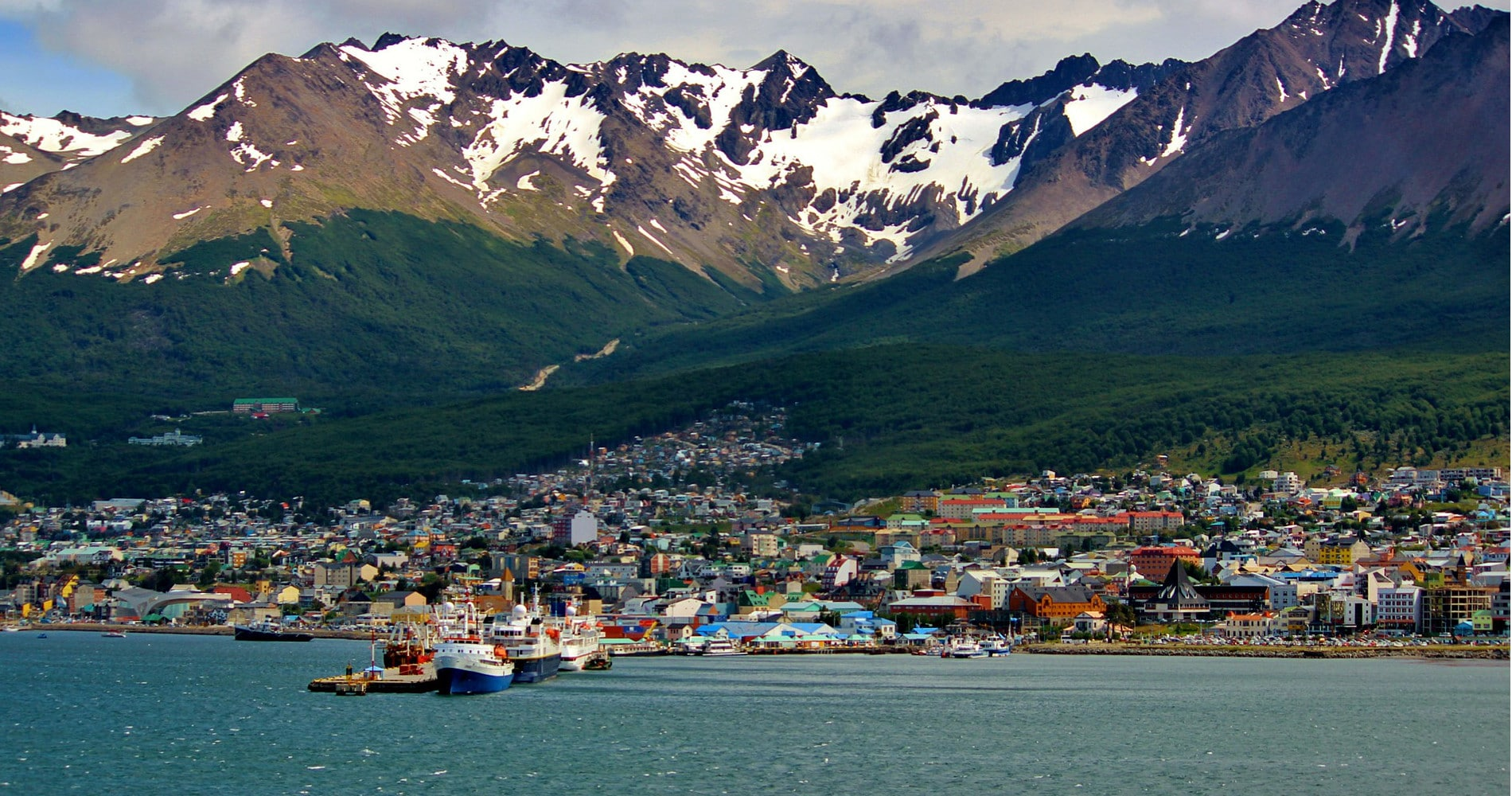 Top article 10 restaurants Ushuaia