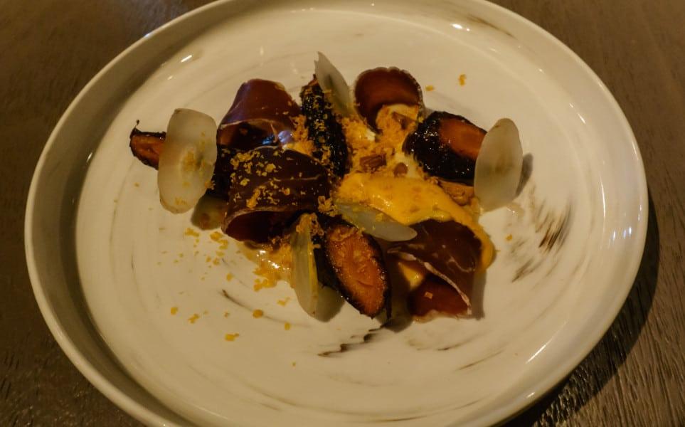 Voyage Tierre Latina Buenos Aires Restaurant Chila