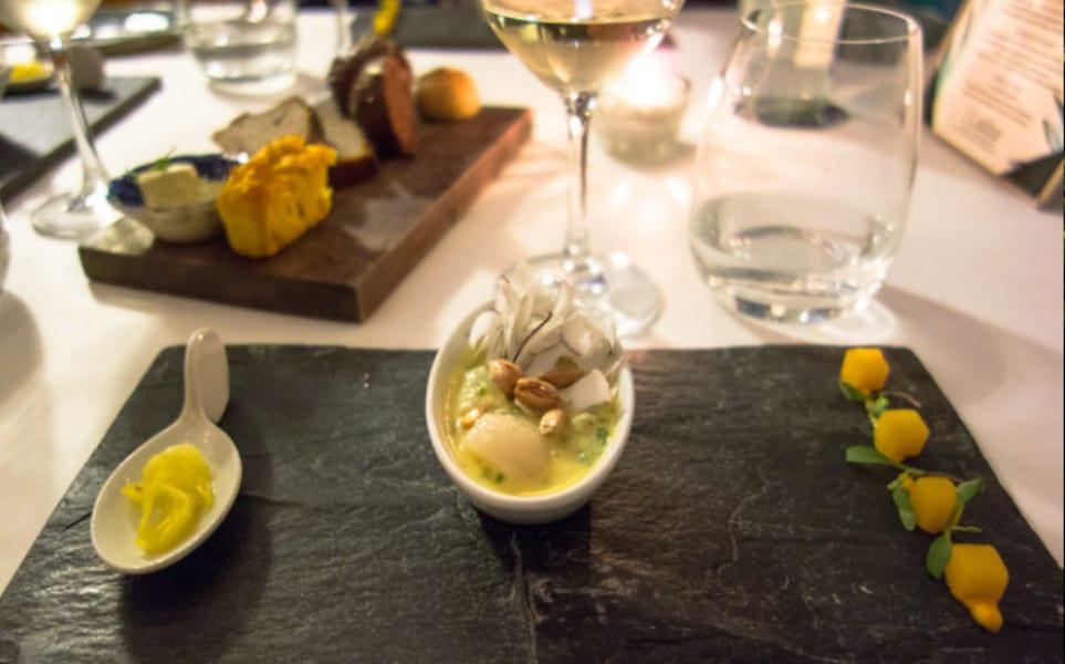 Voyage Tierre Latina Buenos Aires Restaurant I Latina