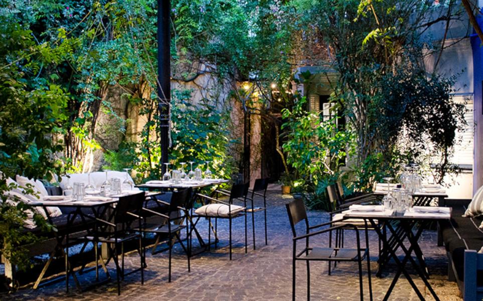 Voyage Tierre Latina Buenos Aires Restaurant Lo de jesus