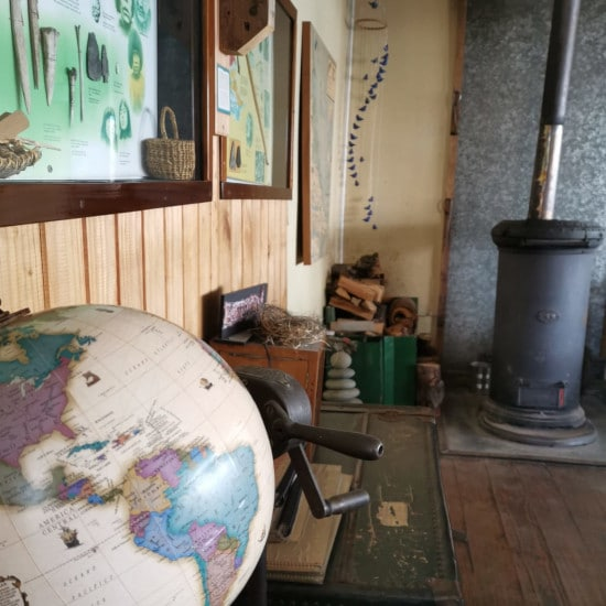 estancia ushuaia terre de feu voyage argentine tierra latina chez l'habitant