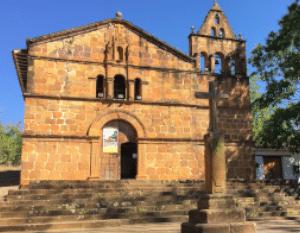 Tierra Latina voyage Colombie Barichara