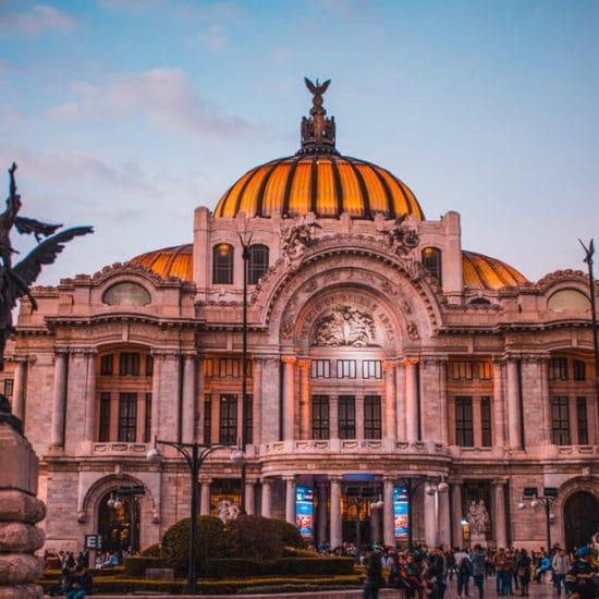 TierraLatina-Mexico-City-Palacio-Bellas-Artes-Opera