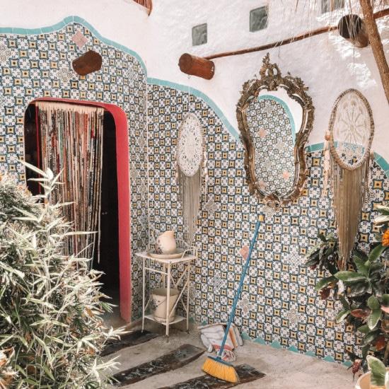 ile holbox voyage mexique tierra latina maison chez l'habittant