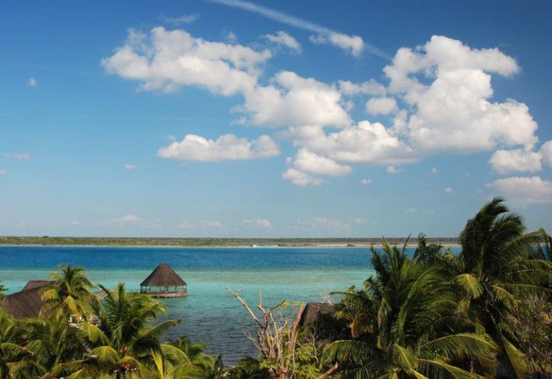 lagune baccalar tierra latina voyage mexique