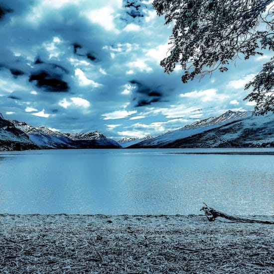 ushuaia patagonie argentine