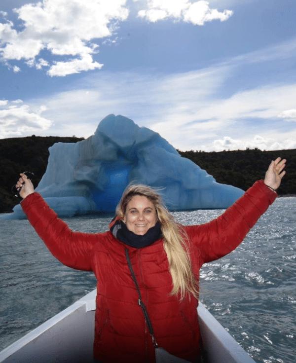 Helene Tierra latina voyage amerique latine