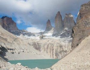 Tierra Latina voyage Chili Argentine Patagonie Fitz Roy
