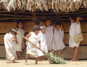 Tierra Latina voyage Colombie Communauté Santa Marta