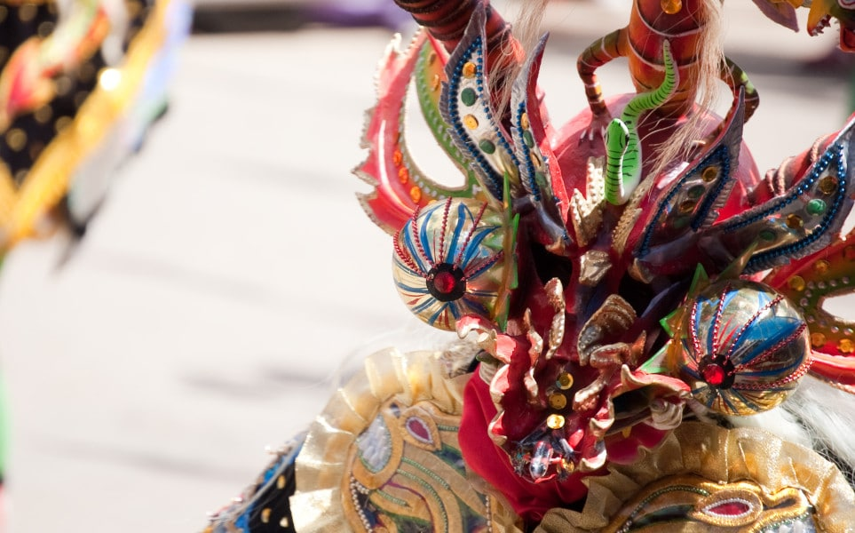 TierraLatina-Bolivie-Carnaval-Oruro-Masques-Costumes-Traditionnels