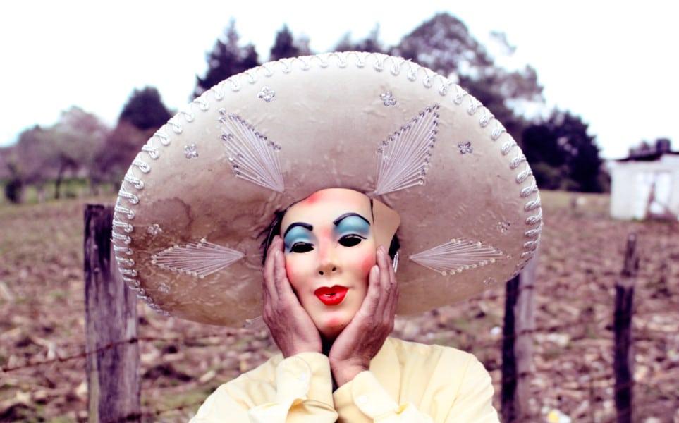 TierraLatina-Mexique-Carnaval-Veracruz-Sombrero-Masques