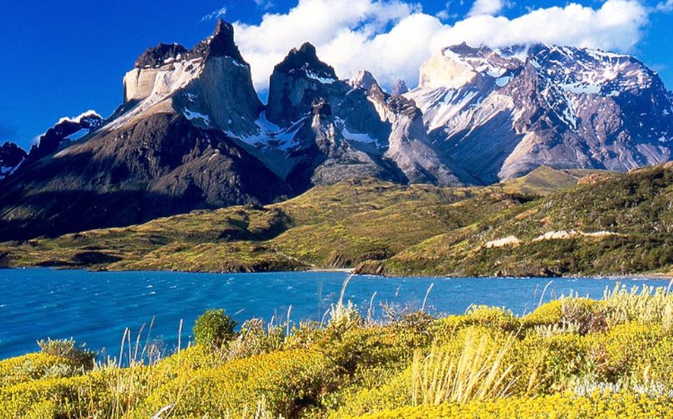 tierra latina patagonie quand partir au chili