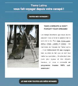 tierra-latina-newsletter-mars-2020-tierra-latina-vous-fait-voyager-depuis-votre-canape