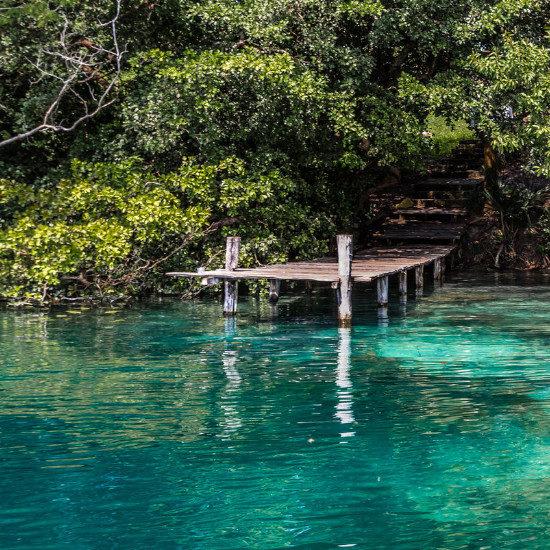 tierra-latina-séjour-sur-la-laguna-de-bacalar-cenote-mexique